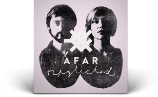 Cover of the EP Neglected.
